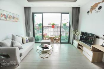Cần bán căn hộ full nội thất nhận nhà ở ngay, CK 10% hỗ trợ vay LS 0% tại Ngọc Lâm. LH: 0932310323
