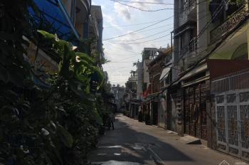 Bán nhà ở đường Lạc Long Quân, gần nhà thờ Phú Trung DT: 110 m2, bán gấp giá chỉ 77 triệu/m2