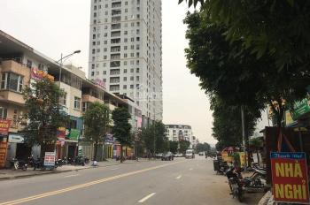 Bán nhà mặt phố trung tâm Hà Đông, hiện đang cho thuê, giá chỉ 7.5 tỷ có thương lượng
