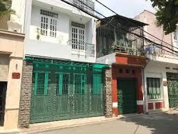 Nhà tôi bán đường Cù Lao, phường 2, quận Phú Nhuận, DT: 8x 13m, thích hợp đầu tư xây VP, CHDV