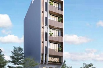 Cần bán căn hộ 8 tầng cao cấp, Khuê Mỹ Đông, gần biển Mỹ Khê, Đà Nẵng