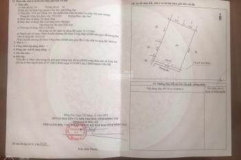 Cần bán 7933m2 đất xã Xuân Tây, huyện Cẩm Mỹ, Đồng Nai, giá 4,5 tỷ bao hết phí, liên hệ: 0916275353