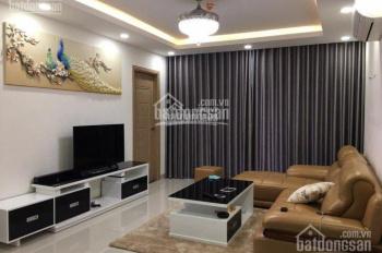 Cho thuê căn hộ Home City, 177 Trung Kính, 3 phòng ngủ, đủ đồ, giá 17 triệu/th. LH: 0979.460.088