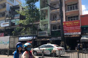 Giá siêu rẻ, nhà MT Nguyễn Chí Thanh, 4 tầng, DT: 4*15m. Giá chỉ 19 tỷ