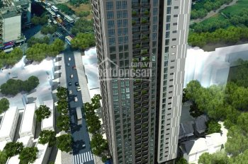 Cho thuê mặt bằng thương mại tầng 1 dự án Bohemia- Nguyễn Huy Tưởng, Hà Nội. LH 0974436640