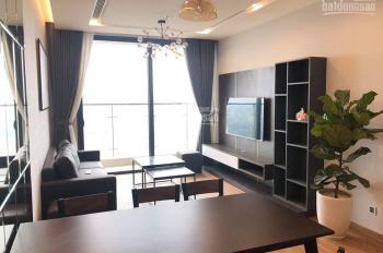 Cho thuê căn hộ chung cư Vinhomes Liễu Giai, 79m2, 2PN, full đồ, giá 22 tr/th, LH: 0989862204