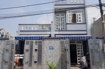 Chính chủ bán gấp 2 căn nhà tại Thới Tam Thôn, Hóc Môn
