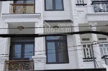 Bán nhà 399/5 đường Thống Nhất, phường 11, Gò Vấp, Hồ Chí Minh