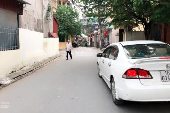 Bán 60m2 đất An Lạc II, Sở Dầu, Hồng Bàng, giá 1.5 tỷ