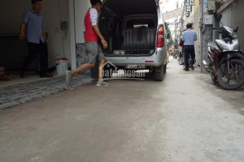 Bán nhà Nguyễn Cơ Thạch kinh doanh khủng, gara ô tô, giá 6.5 tỷ