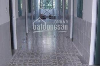 Bán gấp dãy trọ 10 phòng thu nhập 20 triệu/tháng đường 11, Linh Xuân, giá 7.5 tỷ