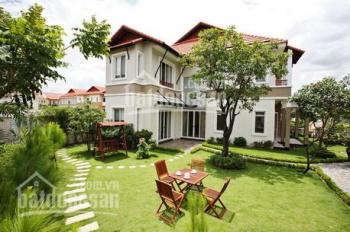 Vỡ nợ bán gấp biệt thự sân vườn chính chủ 9x20m 17 tỷ Trần Não, Bình An, Q2 - 0898982494