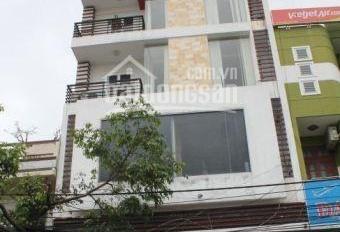 Nhà bán chính chủ MT đường Nguyễn Cư Trinh,Q1.Giá 43 tỷ