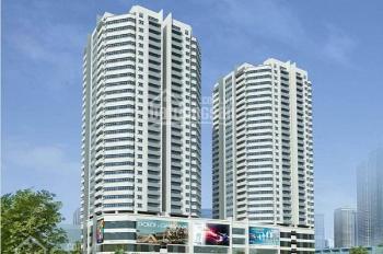 Sàn thương mại tầng 1 giá tốt nhất gần khu vực Cầu Giấy, Hoàng Quốc Việt tại CC Học Viện Quốc Phòng