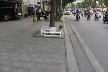 Bán đất mặt phố Nguyễn Lương Bằng tiện xây khách sạn tòa nhà 334m2, mặt tiền 11m, 99 tỷ 0948236663