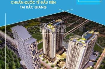 Suất ngoại giao chung cư Aqua Park Bắc Giang chiết khấu 11% vào hợp đồng trực tiếp