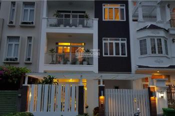 Chính chủ bán gấp biệt thự phố Nam Đô, PMH, nhà đẹp, ngay công viên, giá 25 tỷ. LH: 0914222168