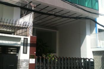 Bán nhà mặt tiền 99 Trần Quang Diệu, Quận 3 diện tích: 5,8x19m 1 lầu. Giá: 19,8 tỷ