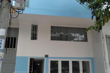 Cho thuê nhà nguyên tầng, số 233 đường Yên Thế
