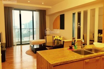 Cho thuê căn hộ chung cư Indochina Plaza, 2 phòng ngủ, full nội thất. Giá 20 triệu/th