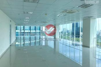 Văn phòng cho thuê Quận 7, mới 100% đường Nguyễn Văn Linh, DT 550m2, giá 511.5 nghìn/m2/tháng