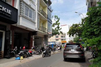 Bán đất mặt tiền Trương Quốc Dung, Phường 8, Quận Phú Nhuận, 5,5 x 18.7m, giá chỉ 18,5 tỷ TL