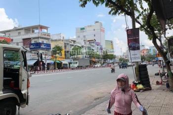 Bán nhà mặt tiền đường Hùng Vương, Ninh Kiều, Cần Thơ