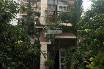 Cần bán gấp khách sạn MT Lý Tự Trọng, P. Bến Thành, Q. 1, DT 10x20m, hầm, 9 lầu