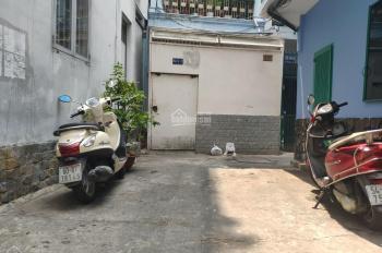 Chính chủ cần bán nhà đường Lý Chính Thắng, Q. 3 giá 7,5 tỷ. LH: 0901.83.87.88 anh Sơn