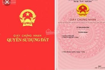Chính chủ cần bán lô đất diện tích lớn, giá rẻ nhất phố Nghi Tàm, quận Tây Hồ, Hà Nội