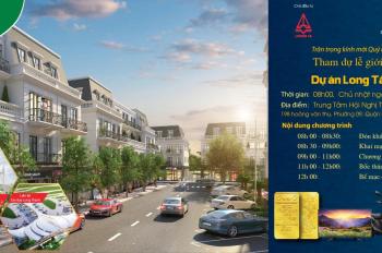 Hot ! Thông tin chính thức từ CĐT về lễ mở bán dự án Long Tân City - 08h00 Chủ nhật ngày 26/05/19