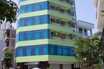 Cho thuê nhà mặt phố lô góc ngã tư đắc địa 3 mặt thoáng phố Lê Lai, Hà Đông, Hà Nội. LH: 0904774127