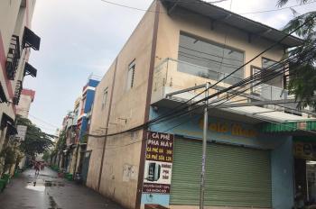 Bán nhà mặt tiền ngay chợ Linh Xuân tiện kinh doanh buôn bán DT 95.6m2 giá 8.7 tỷ