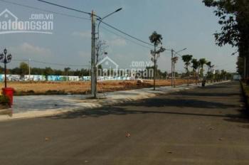 Nhận giữ chỗ dự án mới ngay KCN tập trung tại thị trấn Chơn Thành, Bình Dương, nhận cọc chỉ 10triệu