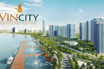 Vinhomes Smart City mua trực tiếp CĐT, chính sách tốt nhất, CK cao nhất: 0936.32.55.65