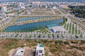 Chính thức ra mắt dự án Ngọc Bảo Viên, đất nền vị trí độc địa Tp. Quảng Ngãi