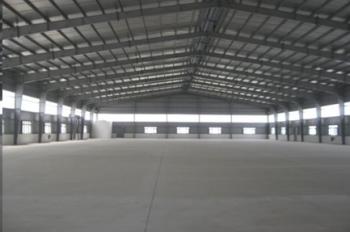 Cho thuê cụm nhà xưởng khu vực đông công nhân tại Quốc Lộ 1A, xã Mỹ Hội, Cái Bè