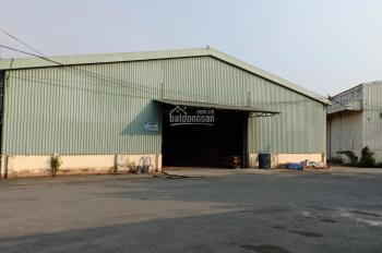 Cho thuê nhà xưởng Thạnh Phú, Vĩnh Cửu, Mr Huy: 0918712252