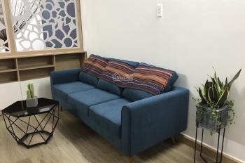 Cho thuê căn hộ Hiệp Thành 3, đầy đủ nội thất, 1 phòng ngủ