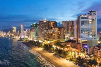 Bán đất xây khách sạn hẻm 100 Trần Phú, Lộc Thọ, Nha Trang đã có GPXD. LH: 0905090186