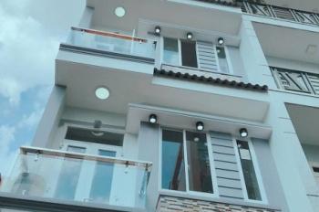 Nhà giá rẻ 1 trệt 2 lầu xây mới 100% chính chủ Linh Xuân, Thủ Đức giấy tờ đầy đủ, LH: 0934877178