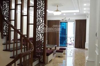 Bán nhà khu Liên Cơ, Nguyễn Cơ Thạch, Nam Từ Liêm 6.6 tỷ, 50m2 x 6T xây mới