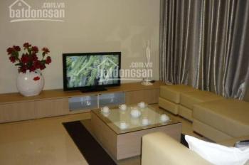 Cho thuê nhà 3pn, 1 lầu, hẻm rộng, P9, 100m2, Nguyễn An Ninh có đồ cơ bản
