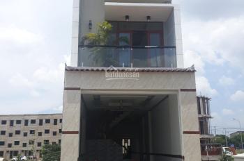 Nhà bán dự án Phú Hồng Thịnh 6, P Bình An, Dĩ An, Bình Dương