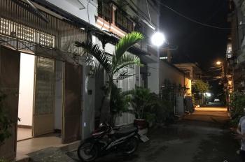 Cho thuê nhà nguyên căn 4x12m Phan Huy Ích, Gò Vấp