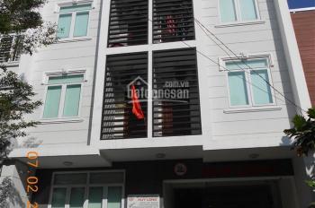 Bán nhà hẻm xe hơi đường Nguyễn Giản Thanh, P15, Quận 10, DT 5 X 16,5m, giá 13.8 tỷ 0918677239