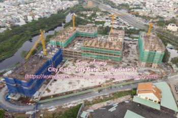 15/05: Giỏ hàng + Tiến độ căn hộ City Gate 2, 72.25m2, giá tốt nhất thị trường, liên hệ: 0938322336