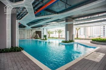 Chính chủ đứng bán 1PN De Capella Q. 2, chỉ 2,4 tỷ bao phí, view cực đẹp Landmark 81, nội thất xịn