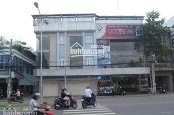 Cho thuê nhà 3 lầu trống suốt tiện kinh doanh Đ. Nguyễn Văn Lượng, P. 10, Gò Vấp