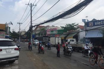 Bán mặt tiền đường Tăng Nhơn Phú, Phường Phước Long B, Q9, DT 8 x 23m =187m2, 1 trệt 2 lầu
